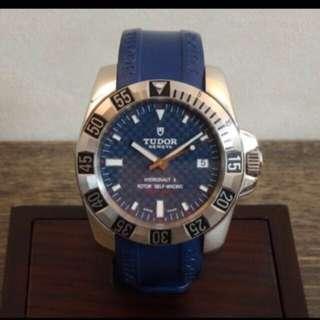 Rolex Tudor Hydronaut ll