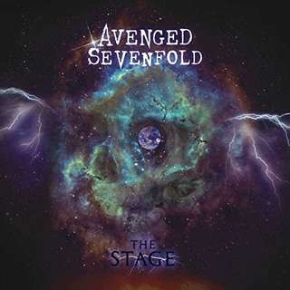 38.AVENGED SEVENFOLD