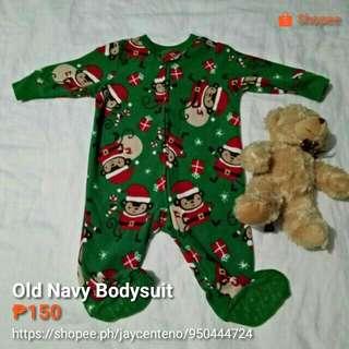 Old Navy Bodysuit