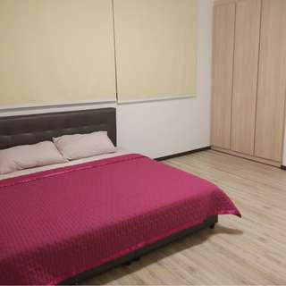 River Valley Master Bedroom for Rent