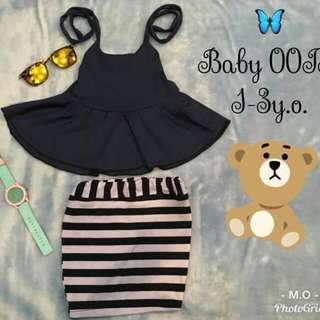 Baby ootd