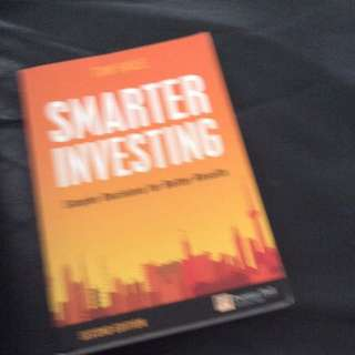 Smarter Investing- Simpler Decisions For Better Results