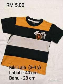Kikilala Shirt