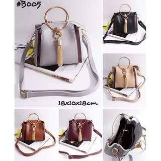 Fashion bag b005