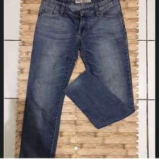 Mini way jeans