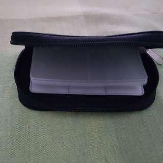 SD card pouch