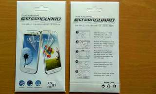 LG G3保護貼