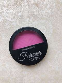 Coastal scents - Forever blush in Enchanted