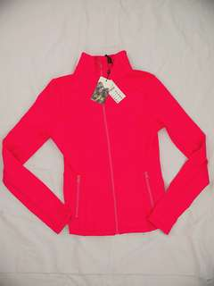 Cotton On Body Active Zip Thru Jacket