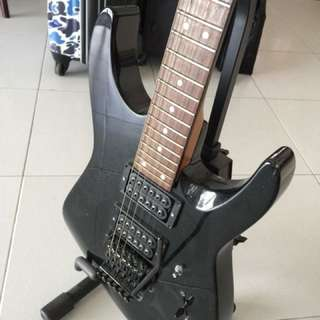 Charvel Electric Guitar