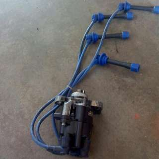 Part Ford Laser Lynx Or Mazda BH Lantis