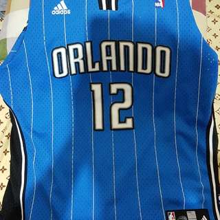 Adidas Dwight Howard Jersey