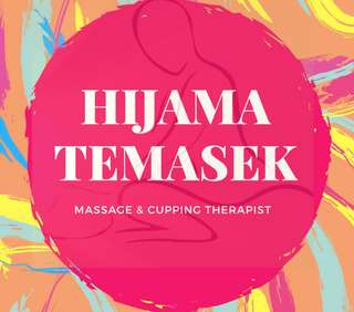 Hijama Temasek Massage & Cupping Therapist