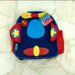 Kids Backpack - Stephen Joseph