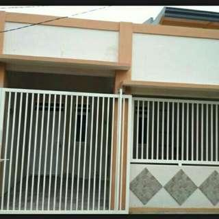 Di Jual Rumah - Daerah Driyorejo