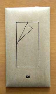 紅米Note官方保護貼
