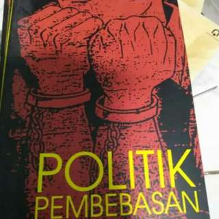 Politik Pembebasan