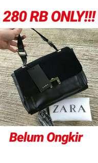 ZARA BAG / TAS FASHION MURAH