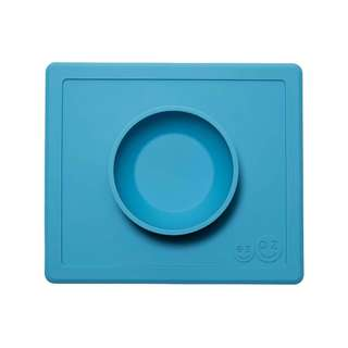 Happy Bowl Blue