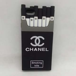 Iphone case Chanel