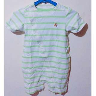 Baby Gap Onesie playsuit short sleeve for infant boys