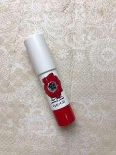 The body shop - lip and cheek velvet stick 40