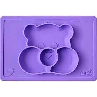 Care Bears Mat Purple