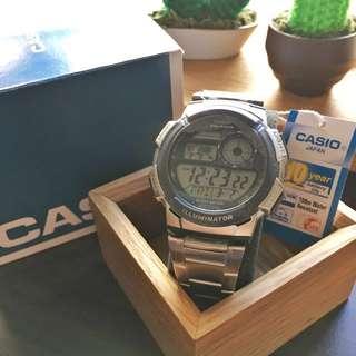 -ORIGINAL- Casio Watch