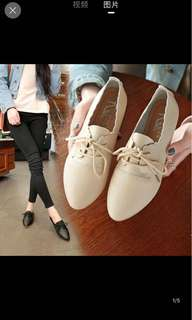 [P.O] Ladies Casual Shoes
