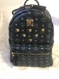 Brand new mcm backpack