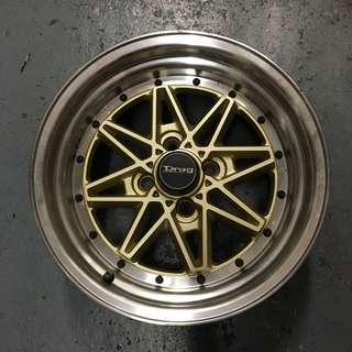 15 Inch Rims