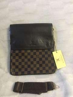 New Louisvuitton Side bag!