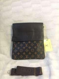 New Louis Vuitton sidebag!