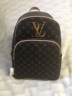 New Louis Vuitton Backpack!
