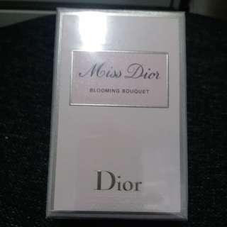 (全新)Miss Dior 100ml