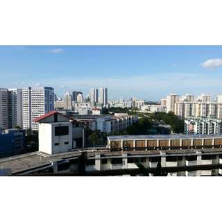 RARE HIGH FLOOR HDB BLK 51 LOR 6 TOA PAYOH FOR SALE
