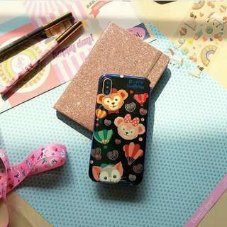 Duffy Case (Iph only)