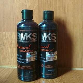 BMKS shampoo