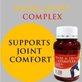 Knee & Joint Complex Supplement