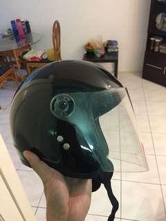 R-Tec helmet