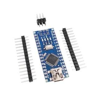 Arduino Nano V3 改進版