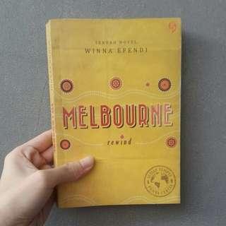 Novel Melbourne