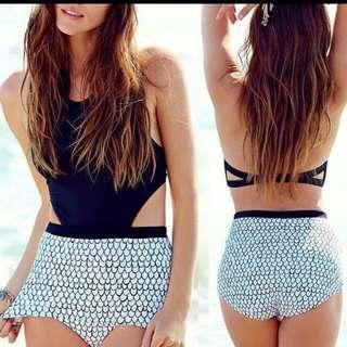 REPRICED Monokini Swimsuit