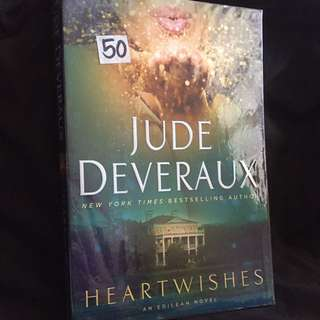 Heartwishes (Jude Deveraux)