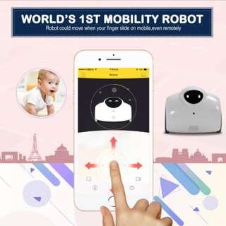 Robot Camera