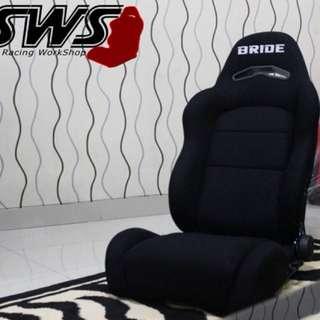 Seat Racing Workshop