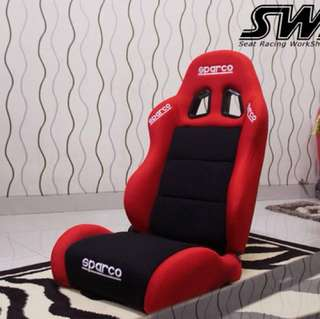 Seat Racing Workshop