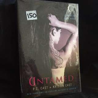 Untamed (P.C. Cast Kristin Cast)