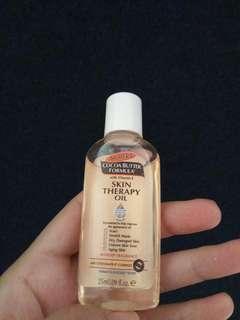 Skin Oil Therapy