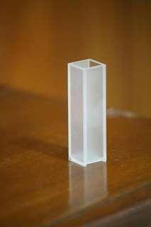 Kuvet Kaca (Cuvette Glass) 4pcs